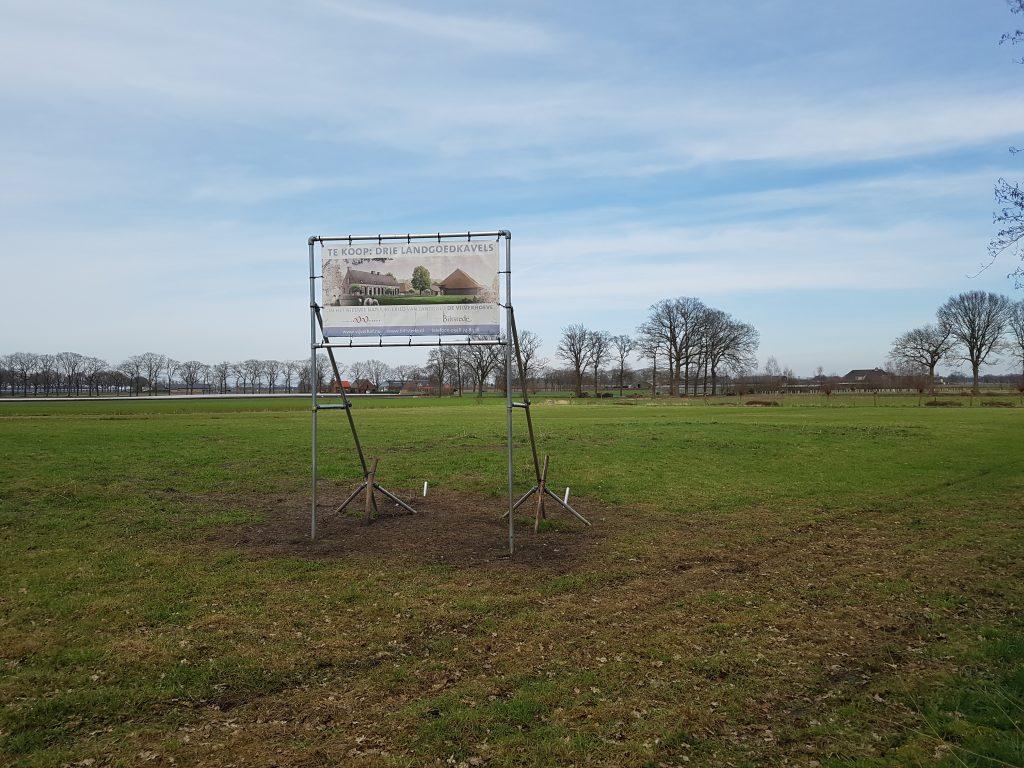 Afbeelding voor Kijkdag bouwkavels op landgoed De Vijverhoeve te Huijbergen