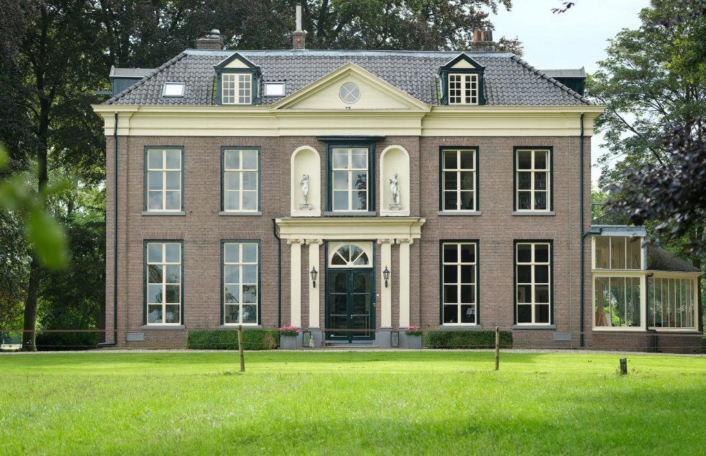 Afbeelding voor Landgoed Het Regelink verkocht