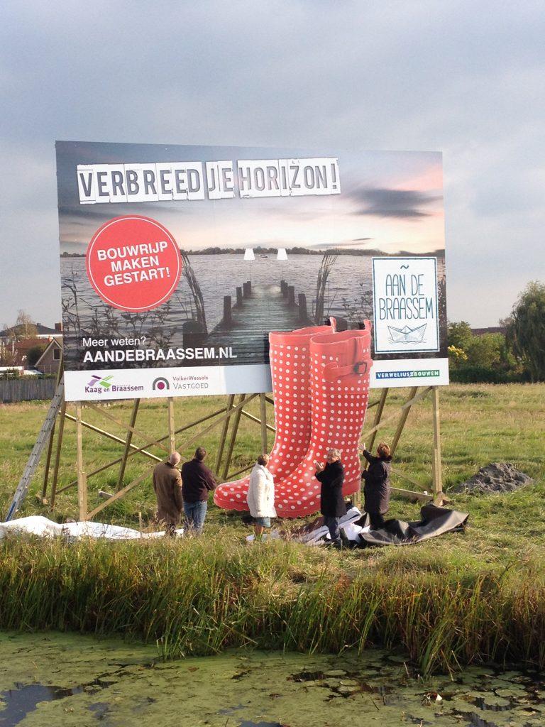 Afbeelding voor Grondverwerving Braassemerland samenwerking tussen De Grond Zaak en VLNN