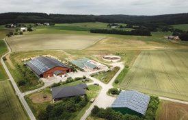 Thumbnail voor Studiereis Interfarms naar Rheinland Pfalz
