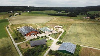 Afbeelding voor Studiereis Interfarms naar Rheinland Pfalz
