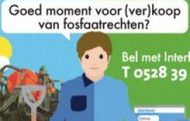 Thumbnail voor Fosfaatrechten (ver)kopen?