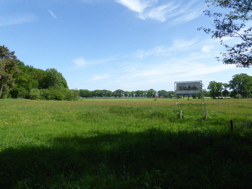 Afbeelding voor Eerste kavel landgoed De Vijverhoeve verkocht!