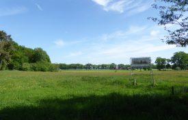 Thumbnail voor Eerste kavel landgoed De Vijverhoeve verkocht!