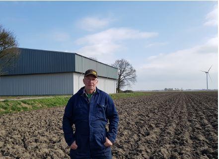 Afbeelding voor Van het Groene Hart naar oostelijk Flevoland