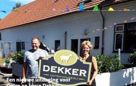 Thumbnail voor Een nieuwe uitdaging voor Gerco en Joyce Dekker