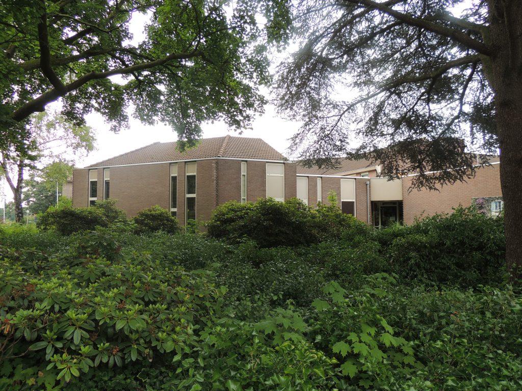 Afbeelding voor Succesvolle verkoop Diaconessenhuis in Amerongen