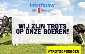 Thumbnail voor #trotsopdeboer – Wij zijn trots op onze boeren … en niet alleen vandaag!!