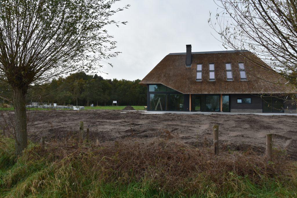 Afbeelding voor Tweede bouwkavel te Huijbergen overgedragen.